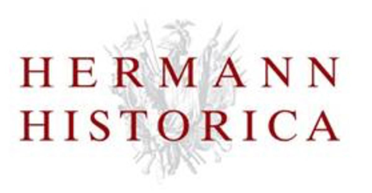 HermannHistorica logo