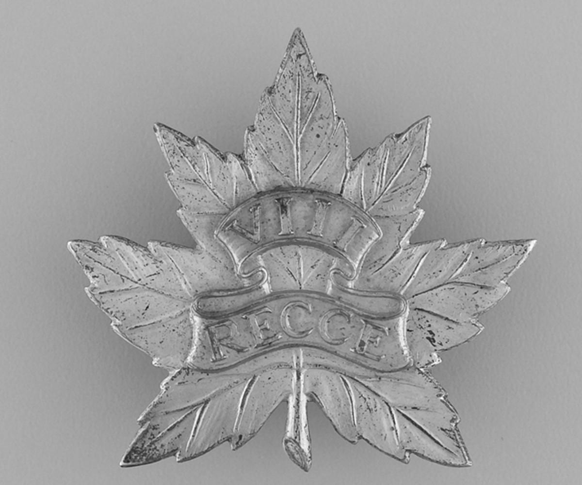 Original Badge front