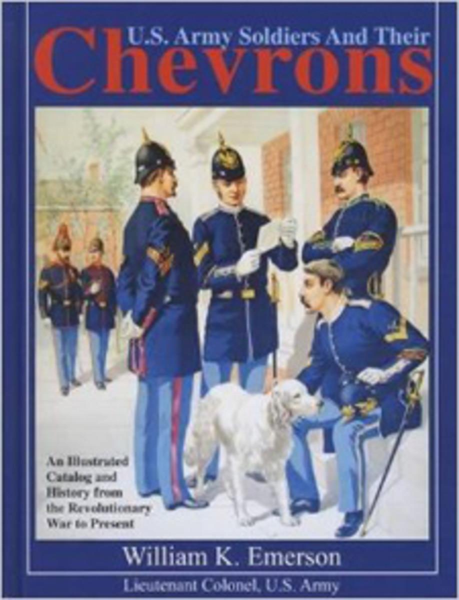US Chevrons