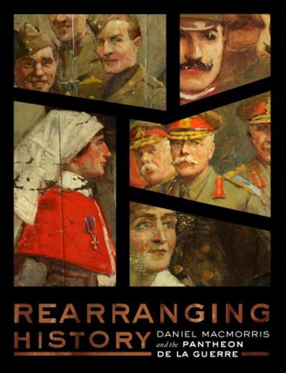 Rearrangin History