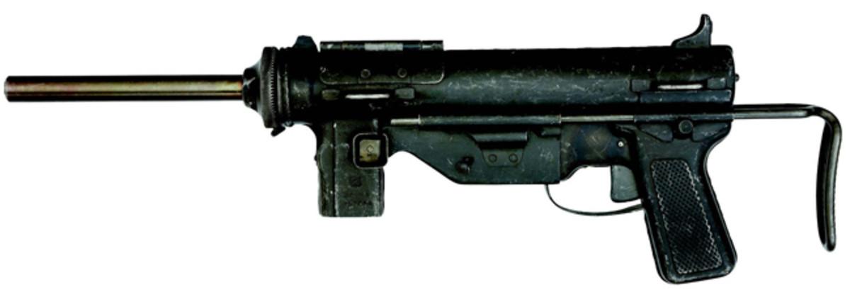 Matchine Guns