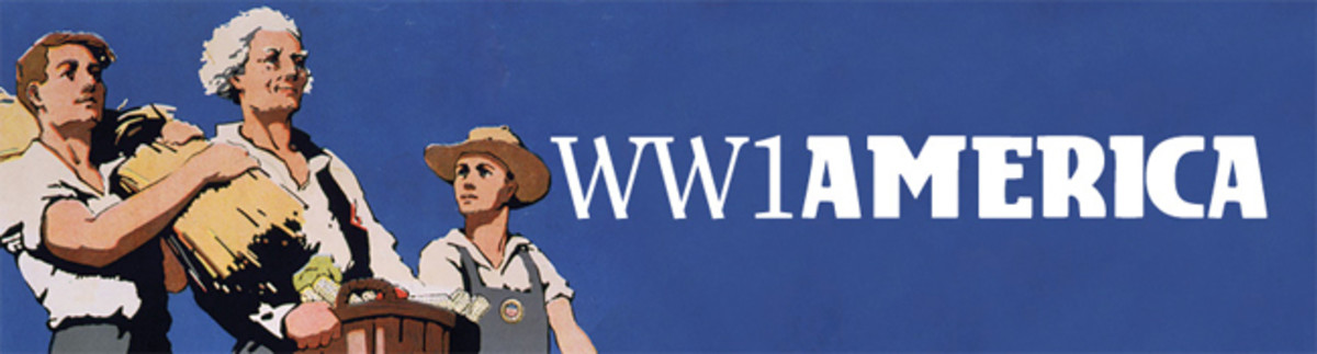 WWI America