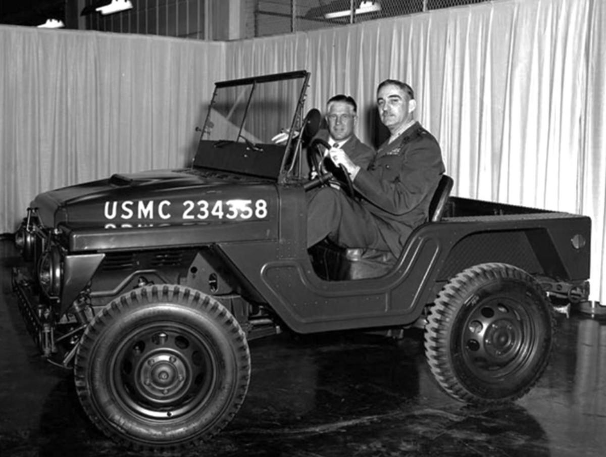 amc-president-george-romney-on-a-1959-usmc-m-422