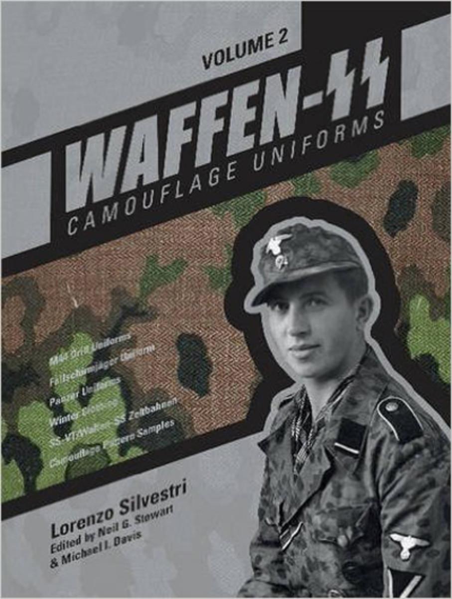 Waffen SS Vol 2
