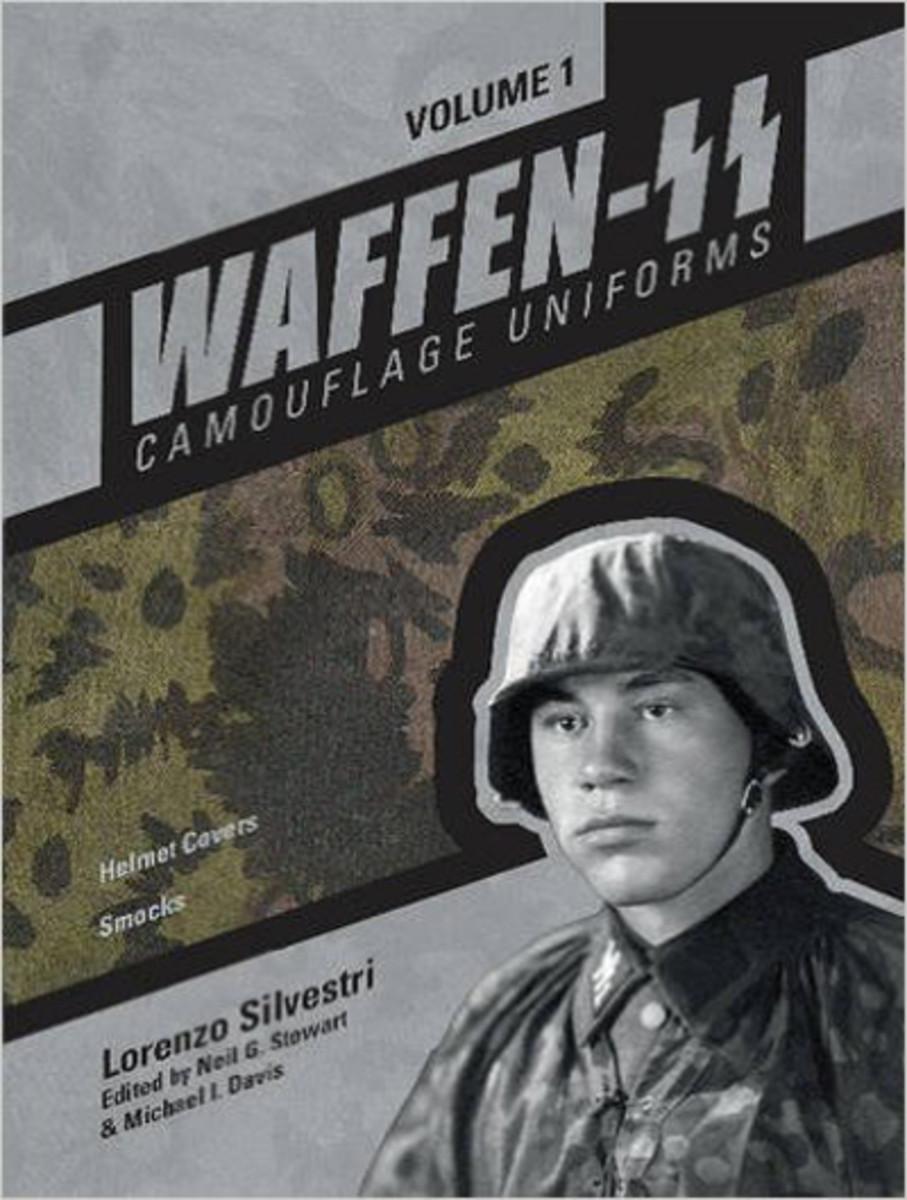 Waffen SS Vol 1