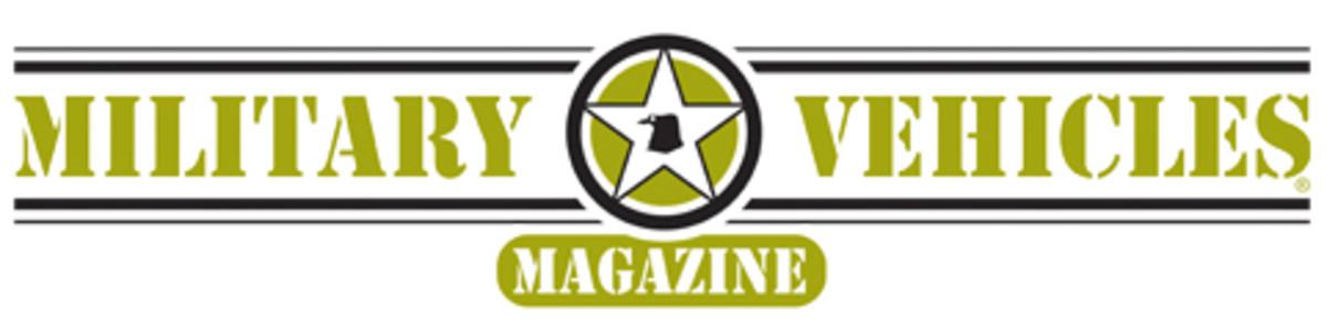 Military Vehicles Logo