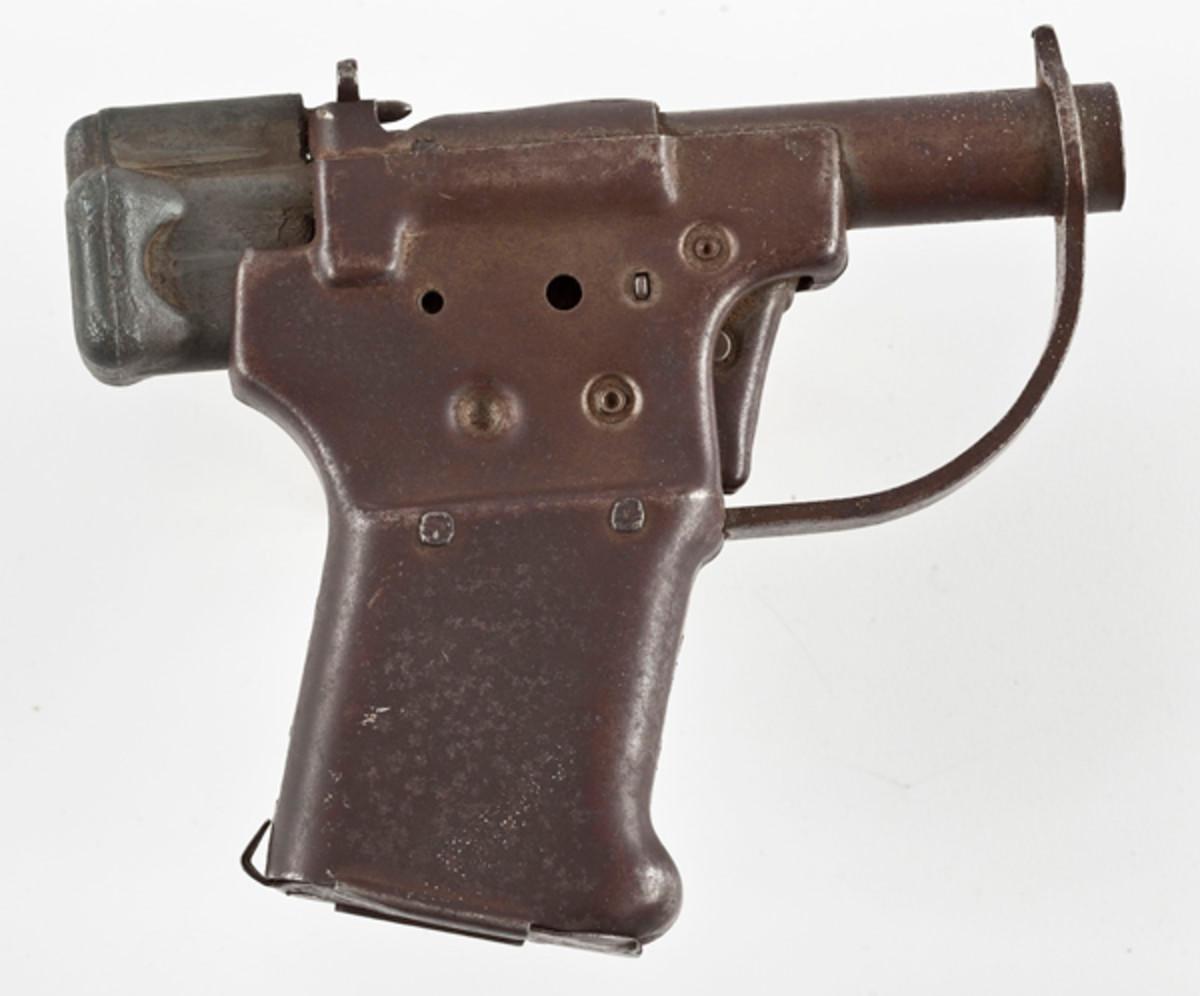 General Motors FP-45 Liberator Pistol - .45 ACP ($900)