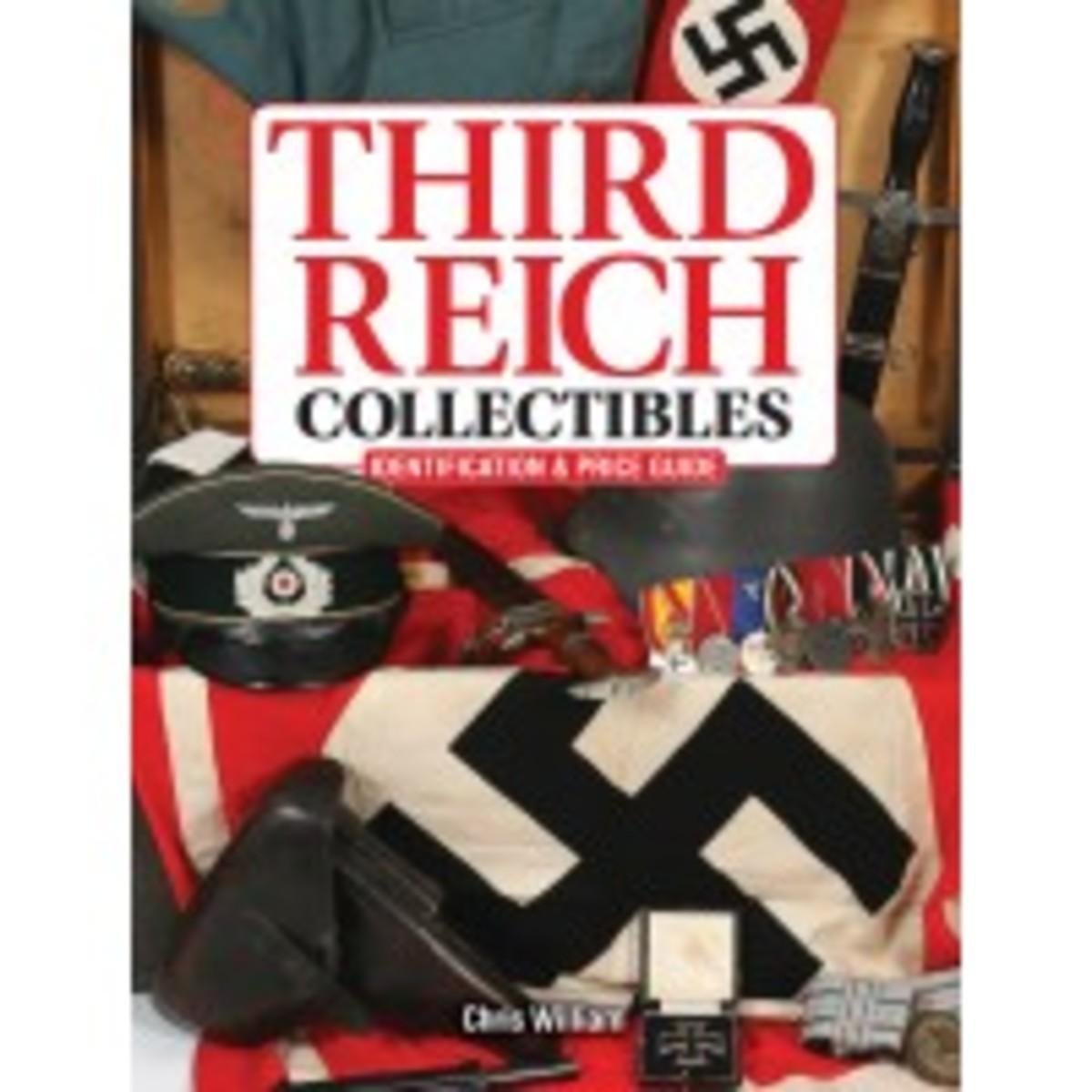 third reich book