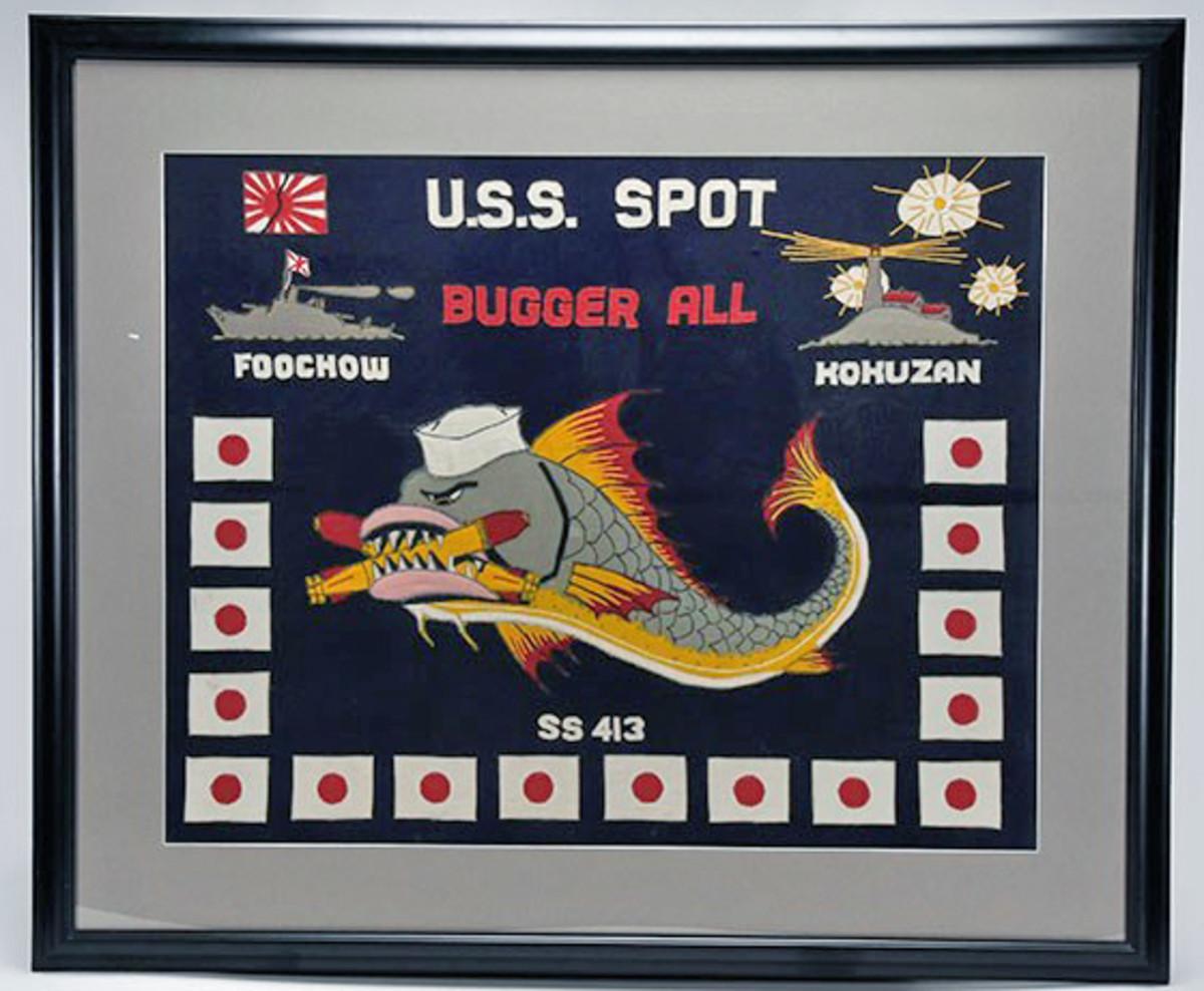submarine-flag