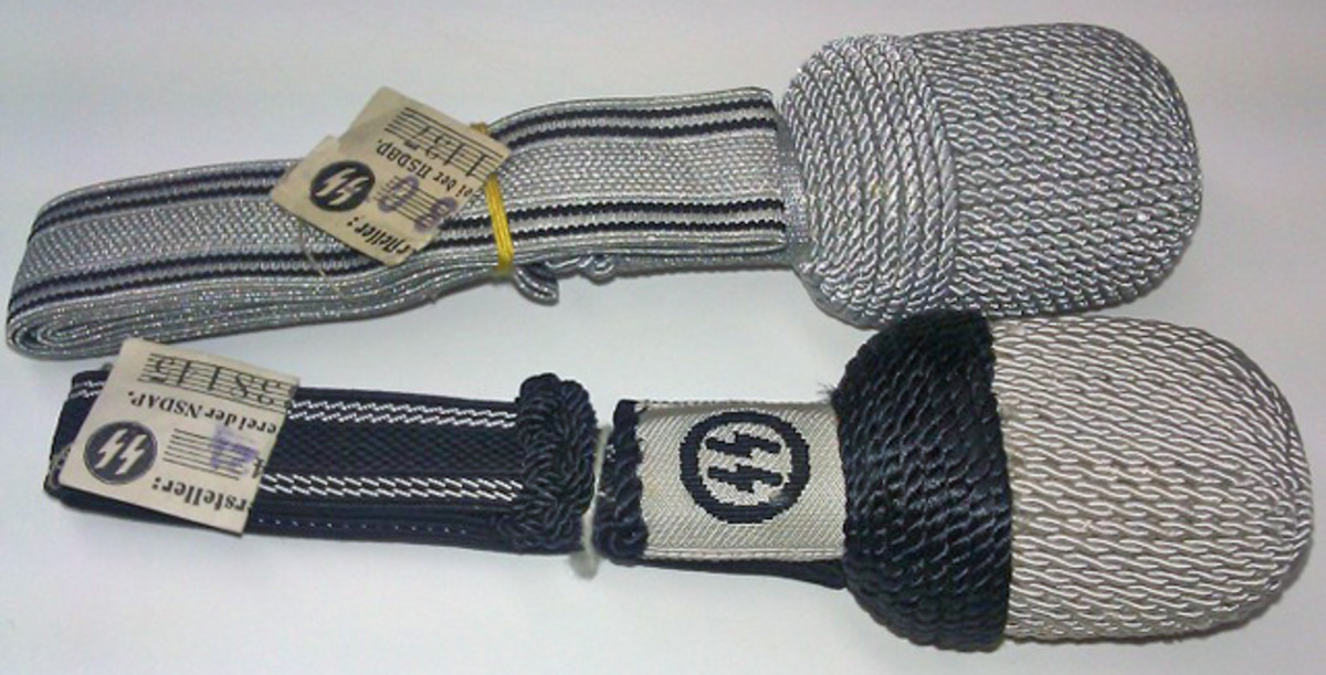 SS-Knots