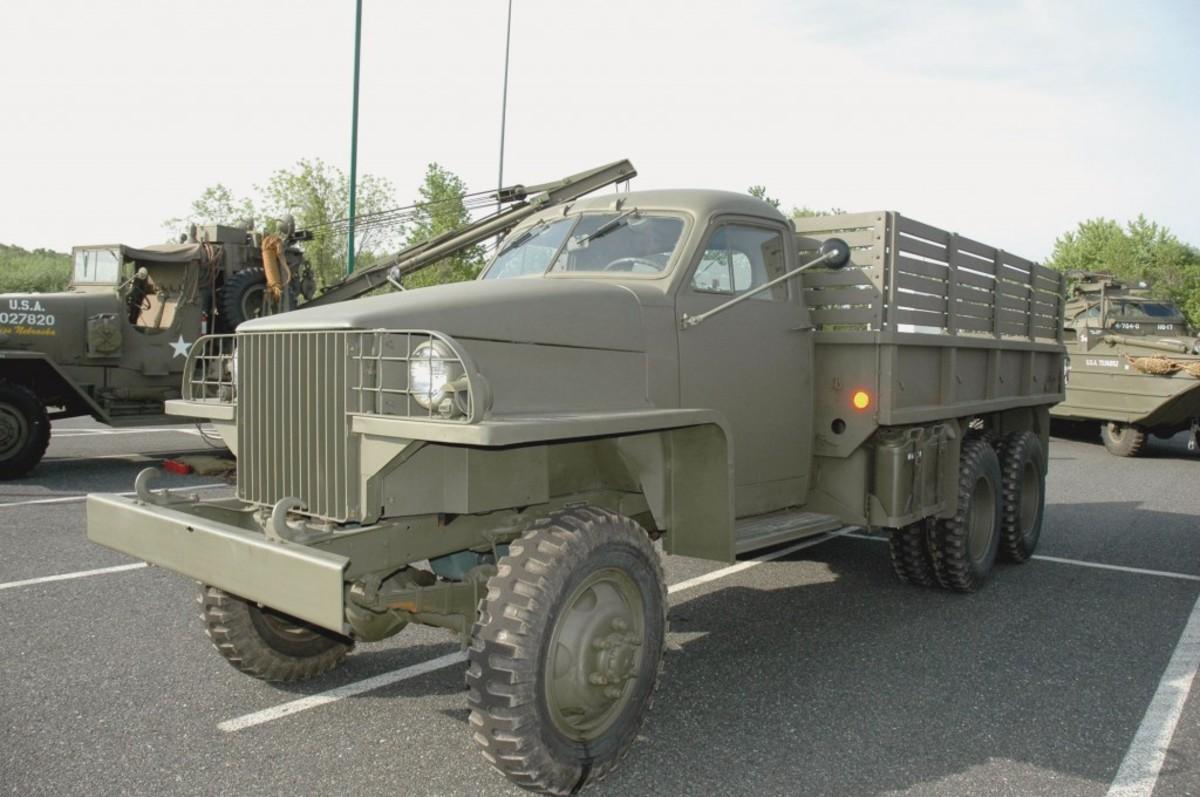 US-6 Truck