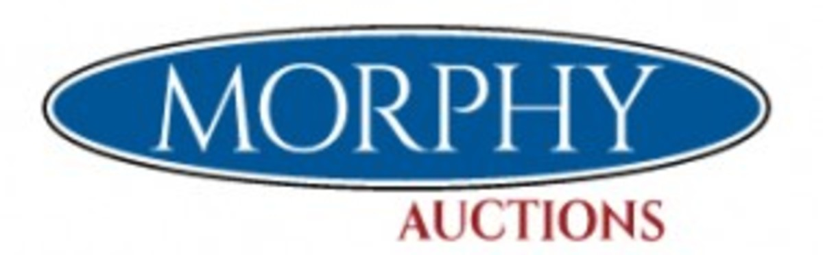Morphys Logo