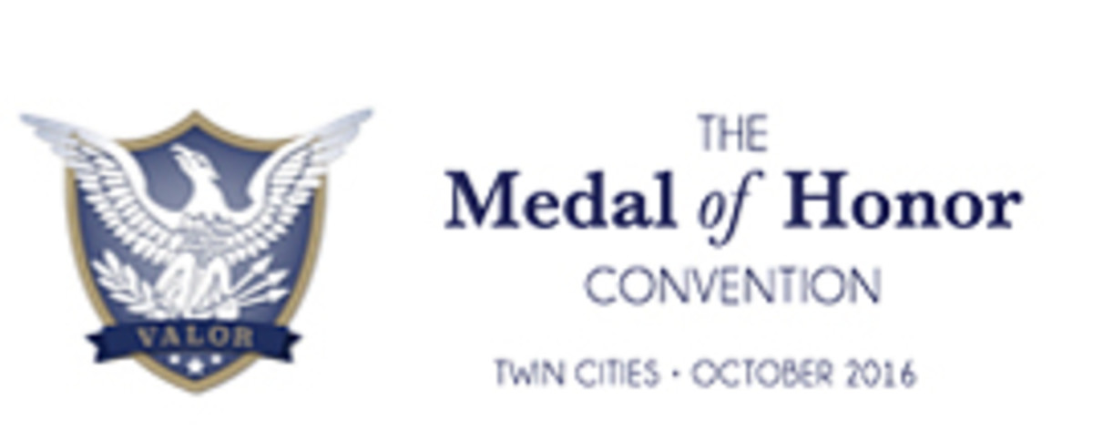 Medal of Honor Convention
