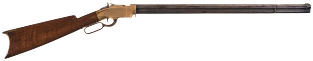 Volcanic carbine by New Haven Arms