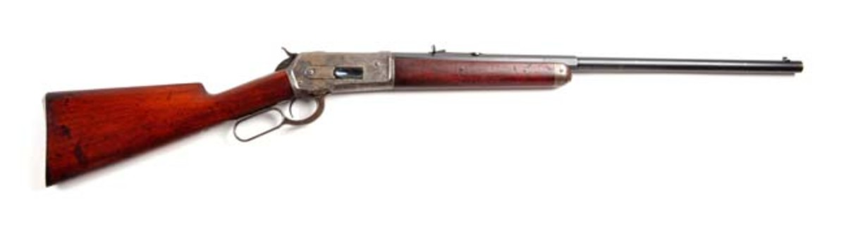 """Special Order Winchester 1886 """"Big 50"""""""