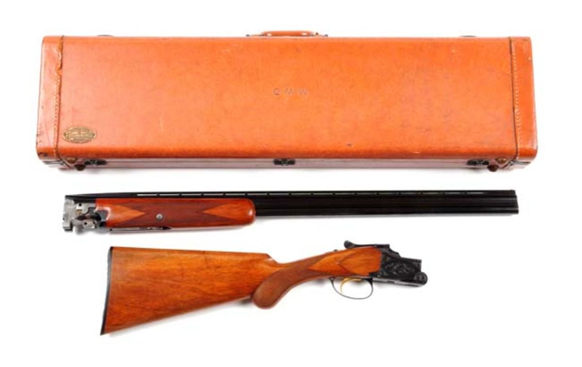 Belgian Browning Lightning O/U Shotgun 28