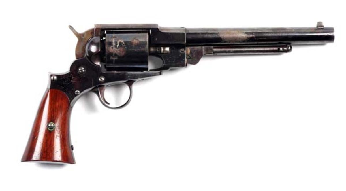 Freeman S.A. Revolver