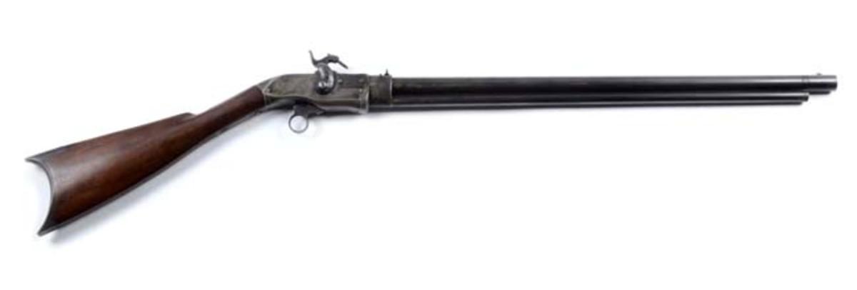 Smith-Jennings Rifle