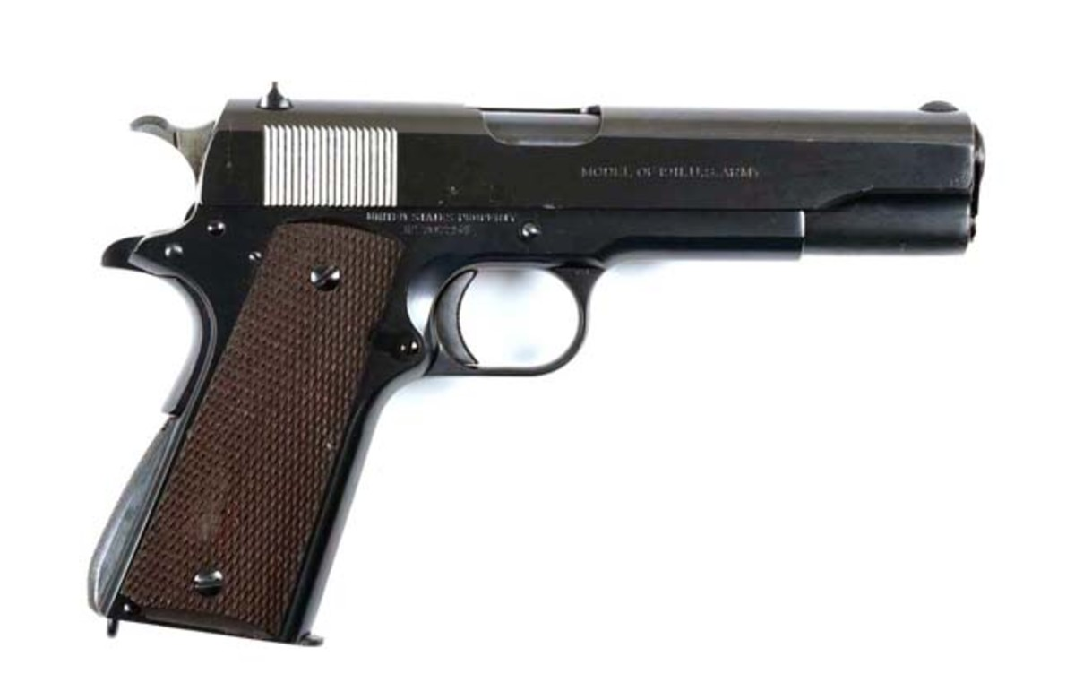 Near New Colt Model 1911-A1