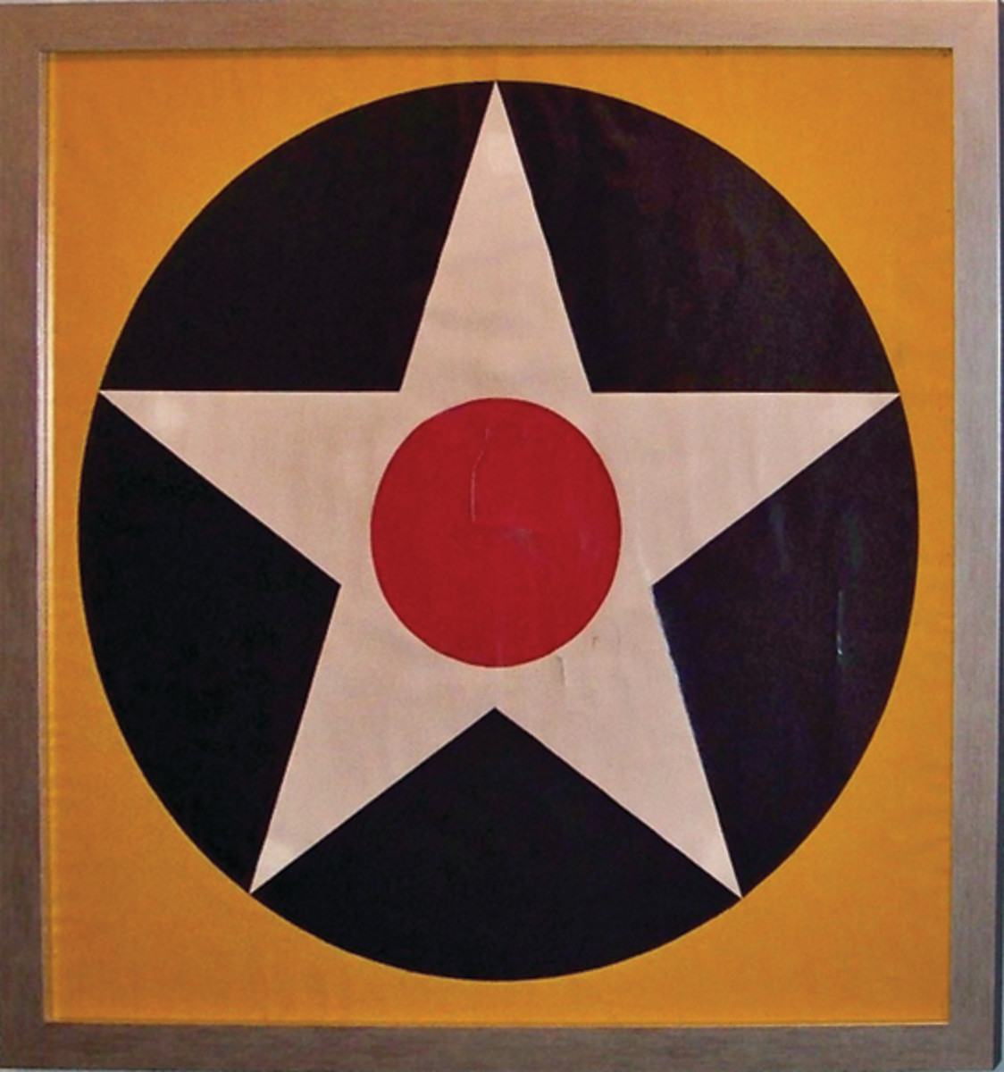 National Insignia Star cCweb