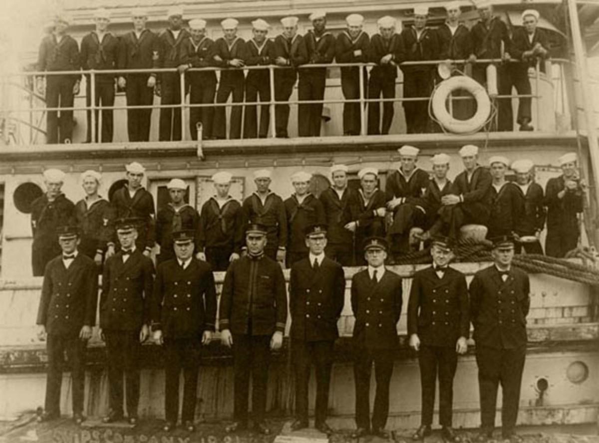 Conestoga Officers