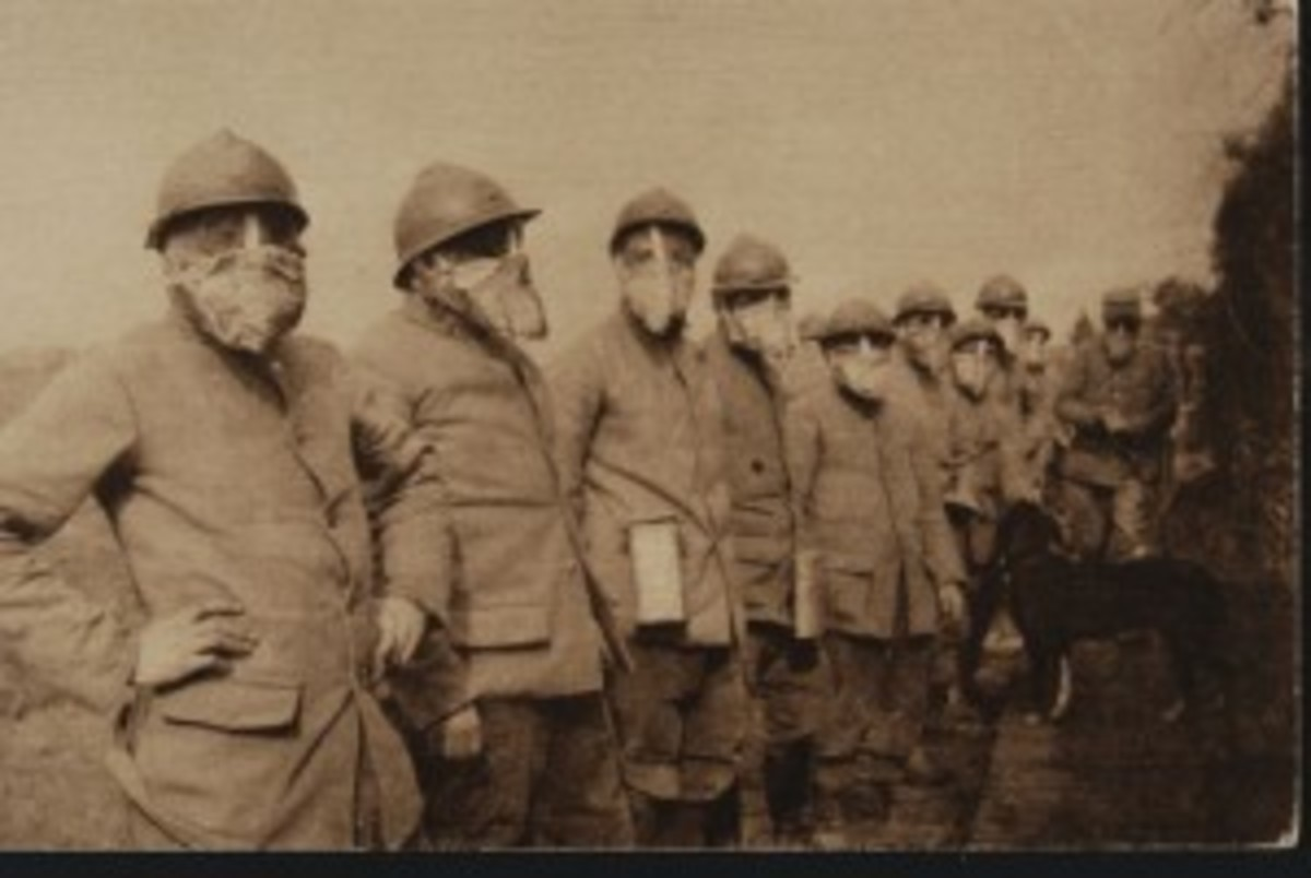French-Adrian The «first» steel helmet? Not if you count the cavalry and other protective helmets already in use in 1915 – but the Model 1915 was the first truly mass produced steel helmet and it arrived 100 years ago (Collection of the Author)