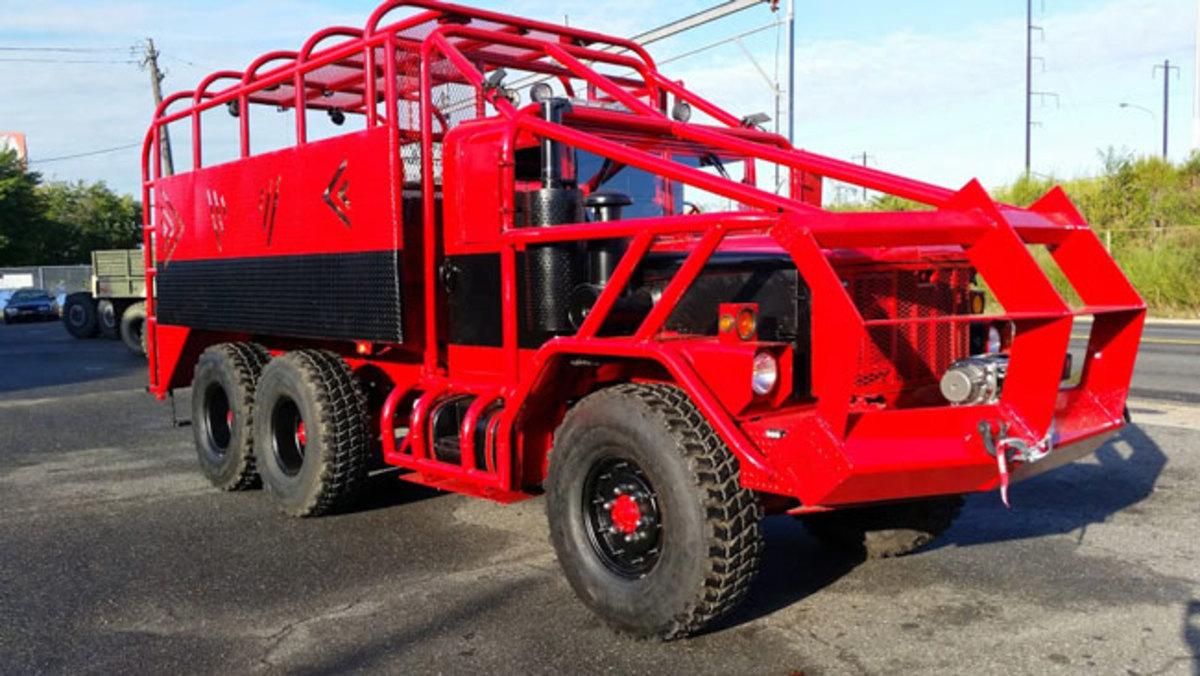 Eastern-Brush-Truck