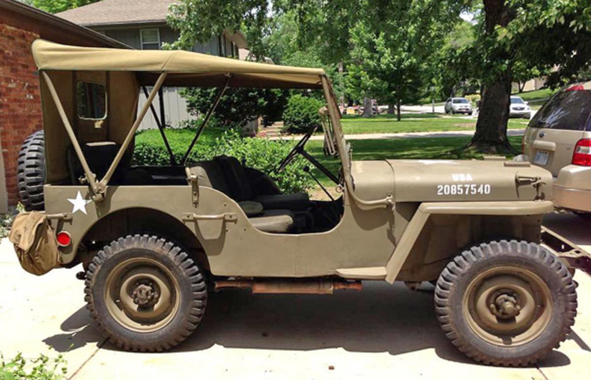Charlies-Jeep