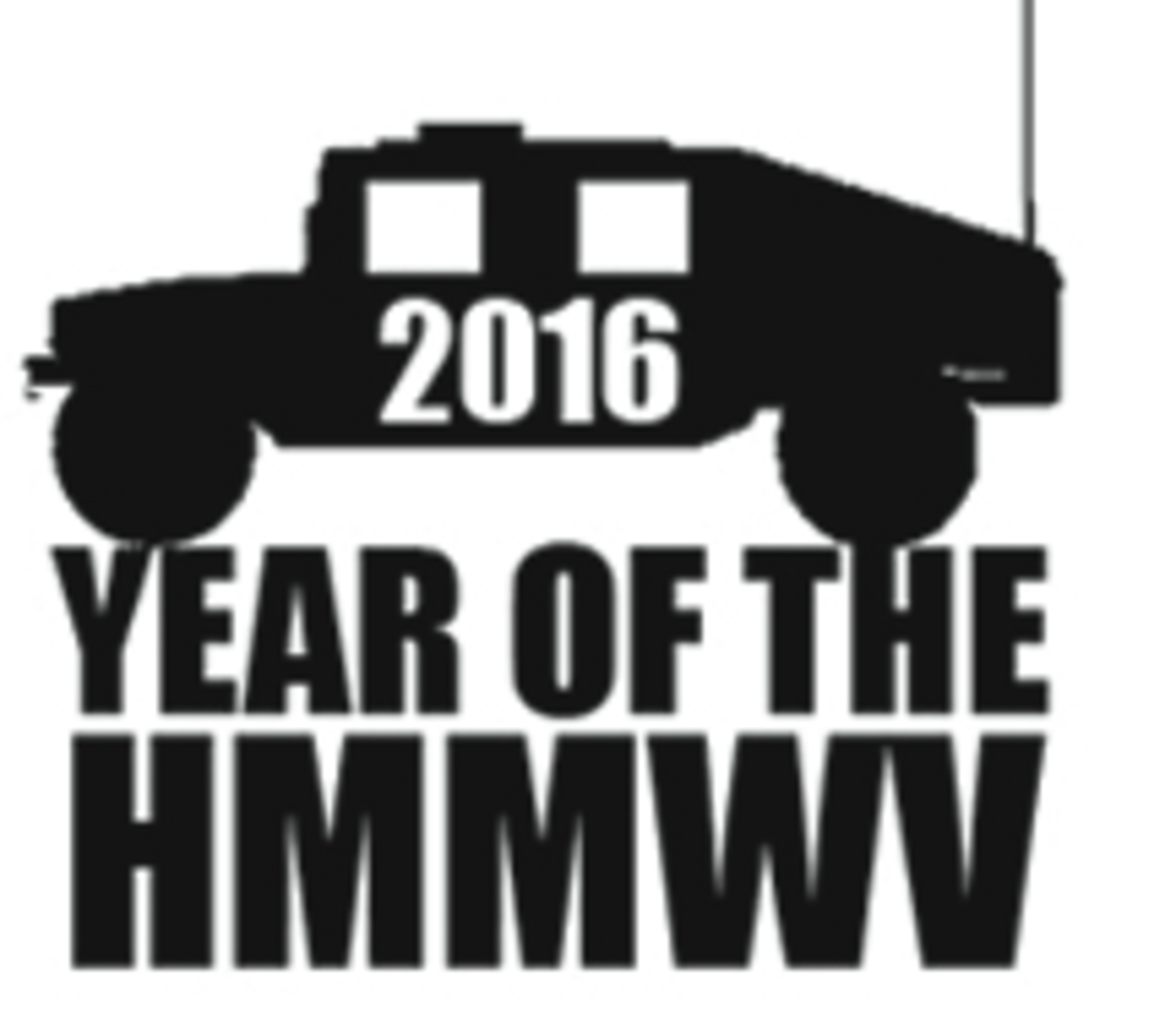 year-of-the-hmmwv-logo