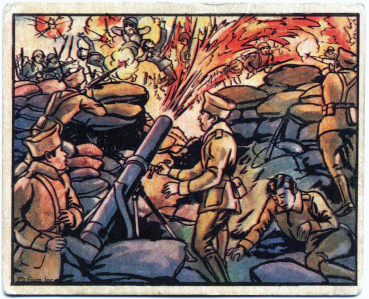 1938 U.S. issue – Spanish Civil War