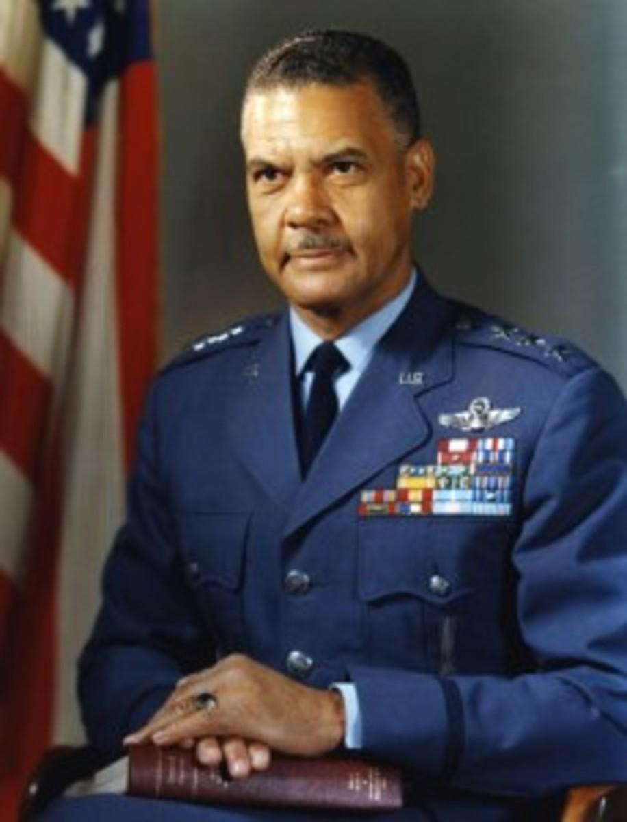 Benjamin Oliver Davis Jr.