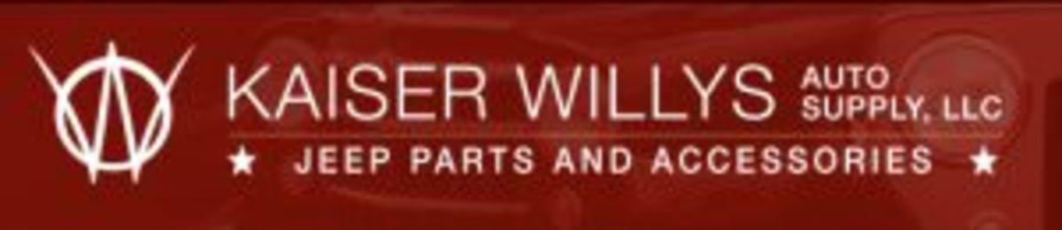 Kaiser Willys Auto Supply