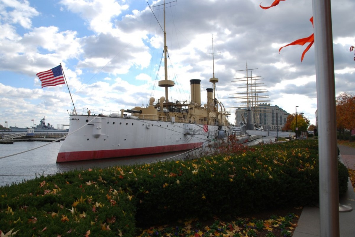 On May 7, 2011 the National Trust for Historic Preservation (NTHP) set up a national donation repository to allow donations received through it to be used directly for the much needed temporary and future hull repairs. The Independence Seaport Museum, although it is committed to giving up the vessel, will manage any repair work undertaken, should funds become available.