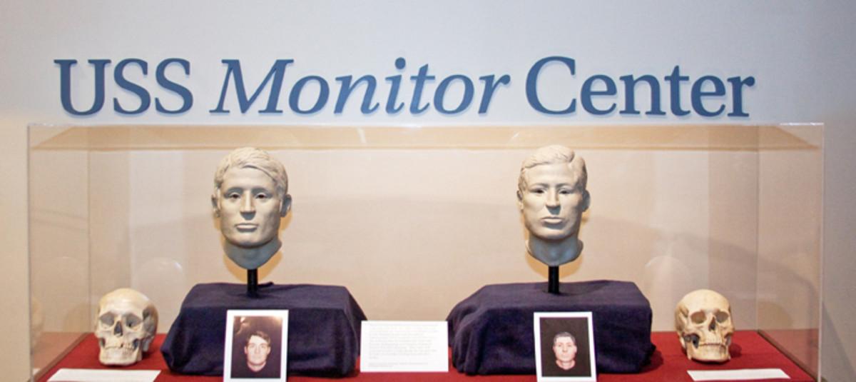 MonitorSkullsinlobby