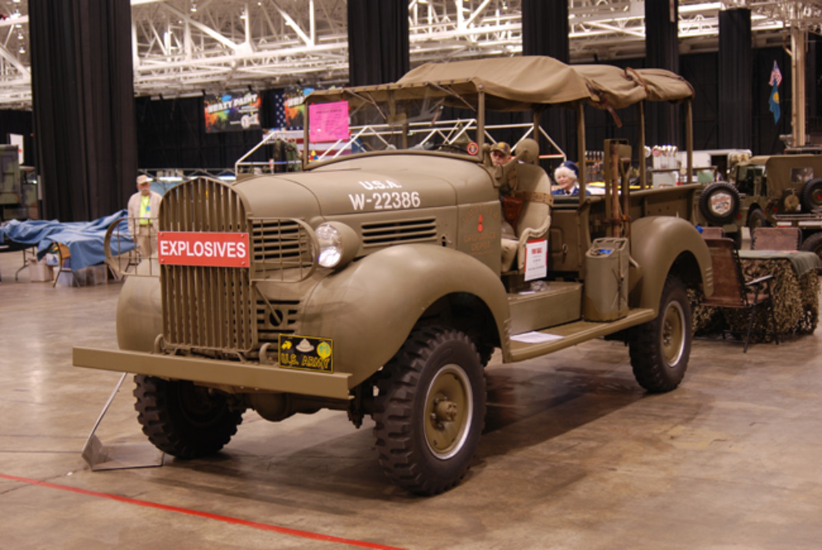 Dale Smiley's 1940 VC-5.