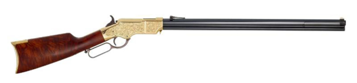 HENRY REPEATING ARMS NRA AUCTION