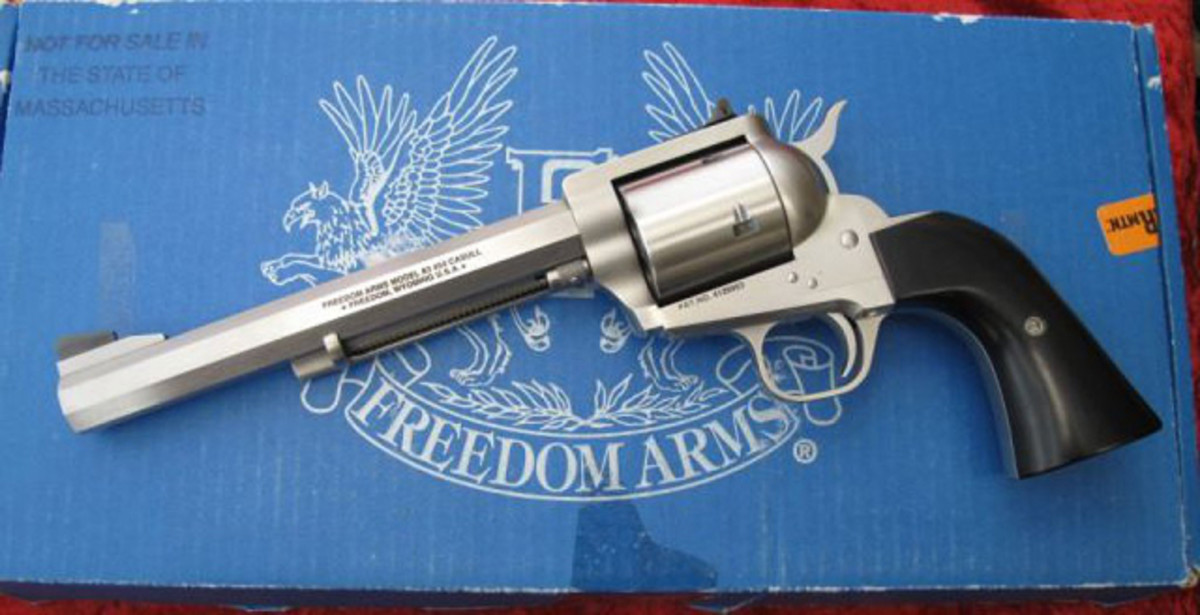 FreedomArms