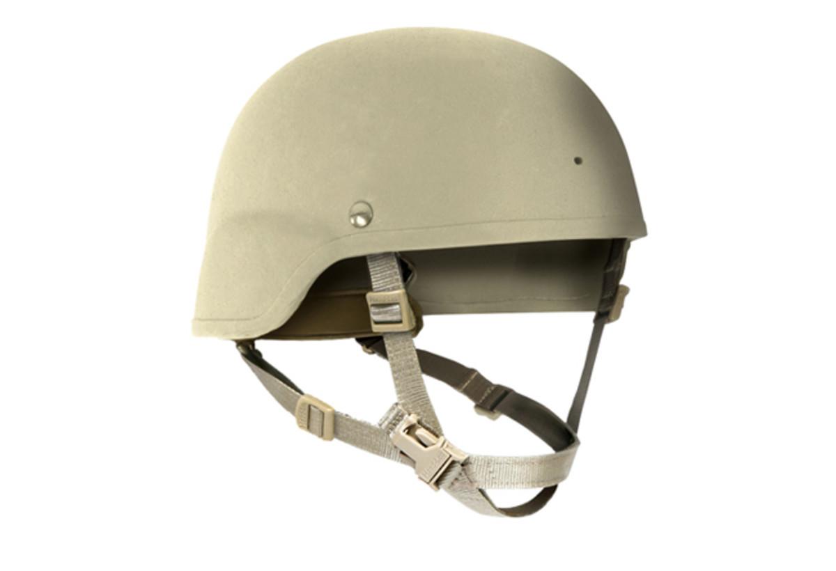 Advance Helmet II