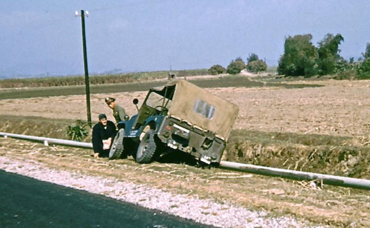 Buchanan M38A1online