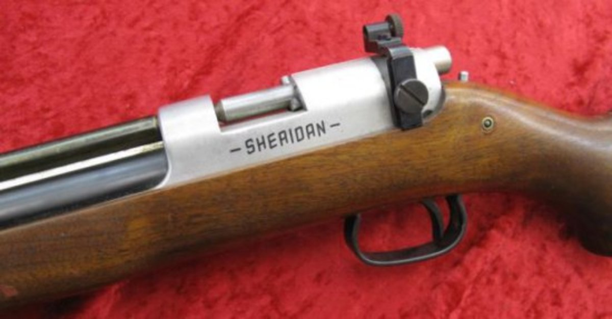 SheridanModelASuper