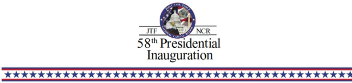 58th Inauguration