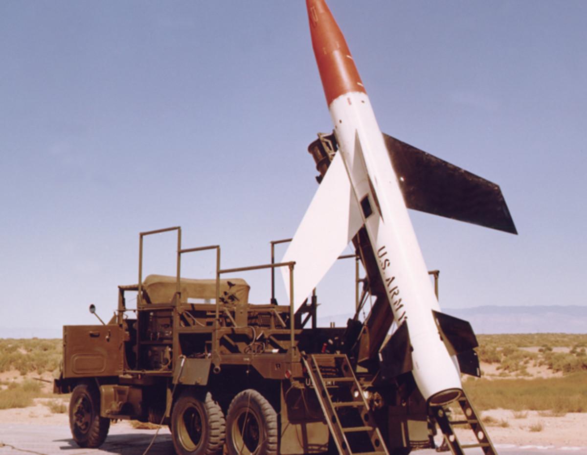 M398 Lacrosse Launcher
