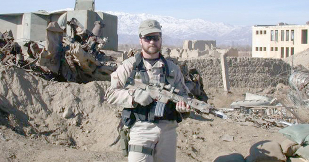 """On March 4, 2002, American Special Operations forces were fighting to establish observation posts high above Afghanistan's Shah-i-Kot Valley, as conventional troops continued their push through the valley floor below. One of those men, Air Force Technical Sgt. John Chapman -- """"Chappy"""" as he was known to his fellow soldiers -- was alone in the pitch-black, wounded and slowly regaining his consciousness in the thigh-deep snow of a 10,469-foot peak known as Takur Ghar, as scores of Al Qaeda fighters closed in. For his actions earlier in the battle and for his incredible bravery on that peak, Chapman was posthumously awarded the Medal of Honor."""