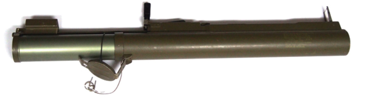 "The M72 LAW is a one-shot anti-tank weapon. Once fired, it is little more than a fiberglass tube. These are routinely sold online and at gun shows. Regardless, these have shown up at gun buyback events and made the headlines. Once fired, These are NOT considered destructive devices. The key is ""once fired."""