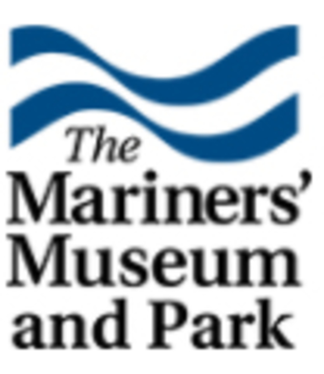 Mariners Museuma nd Park