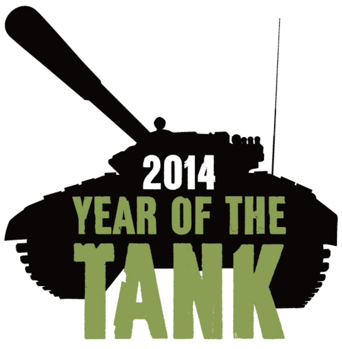 2014YearofTank