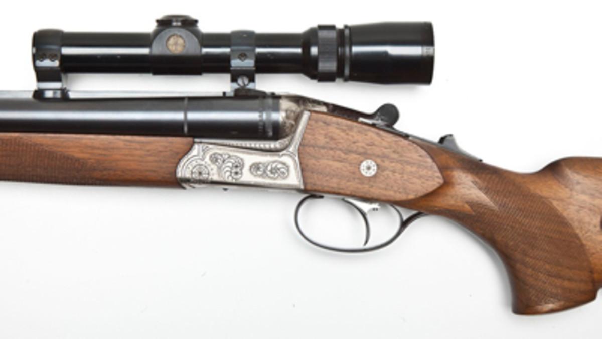 Krieghoff Trumpf Model Drilling ($3,400)