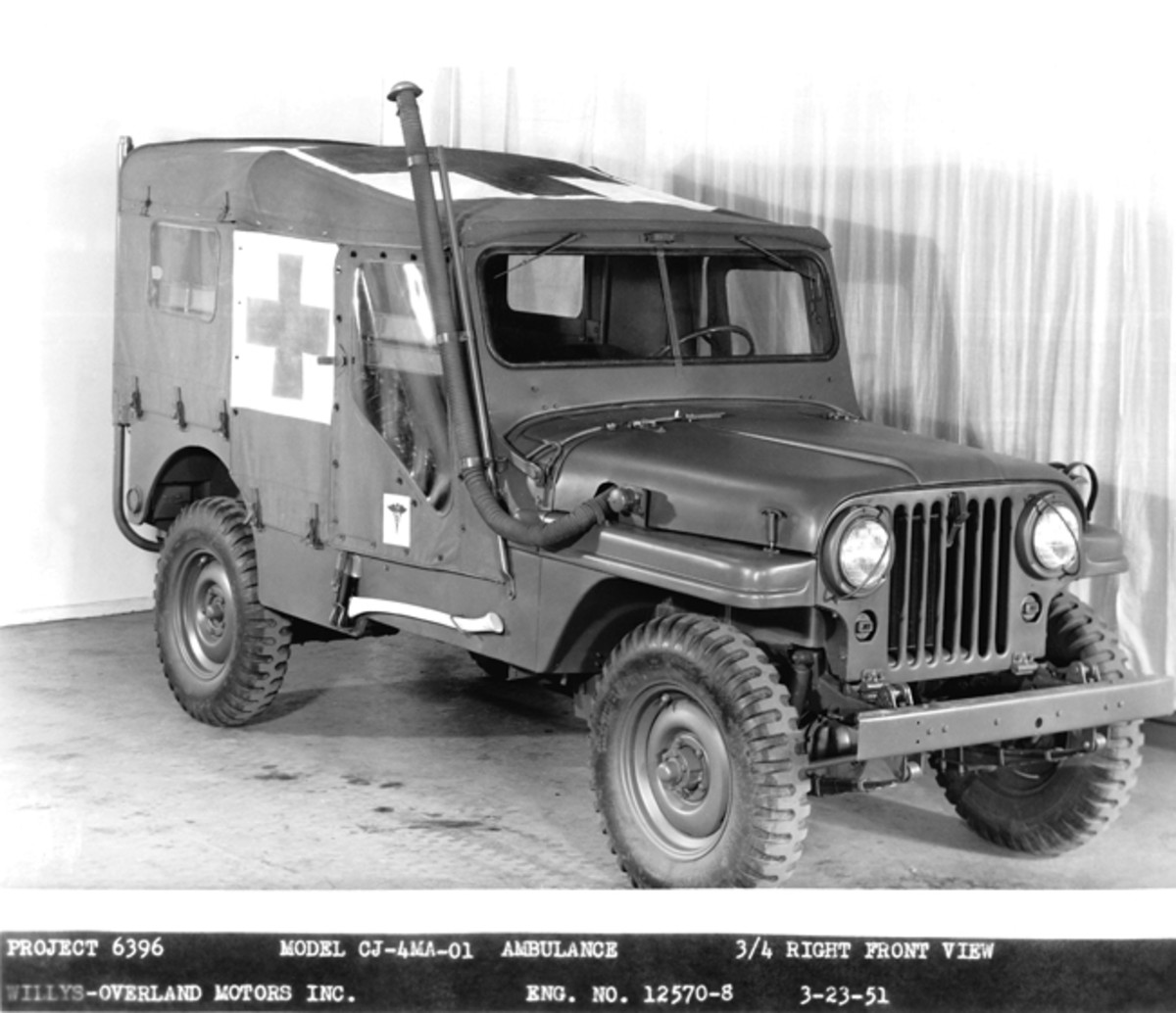 Willys-Overland factory photo.