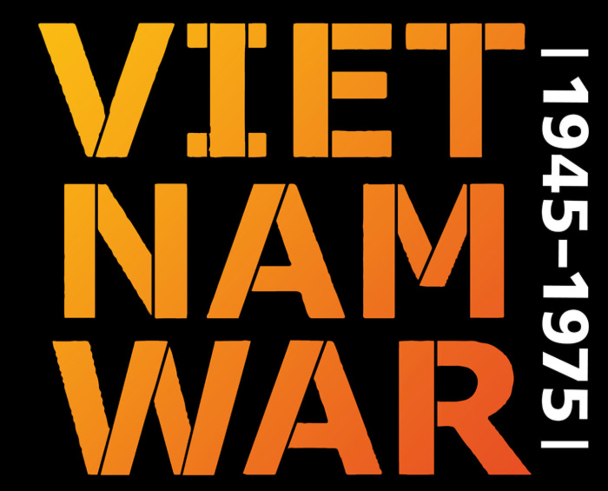 Vietnam Logo New