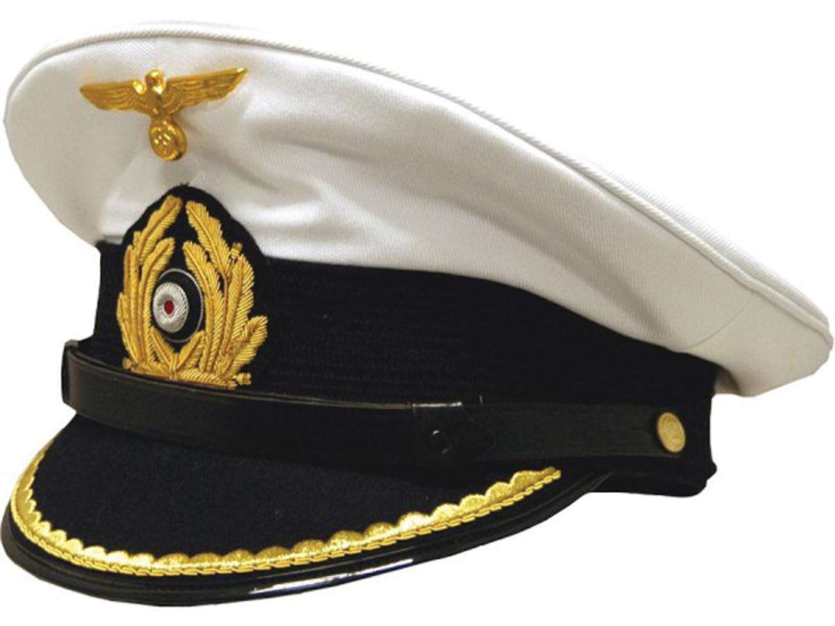 Kriegsmarine Cap
